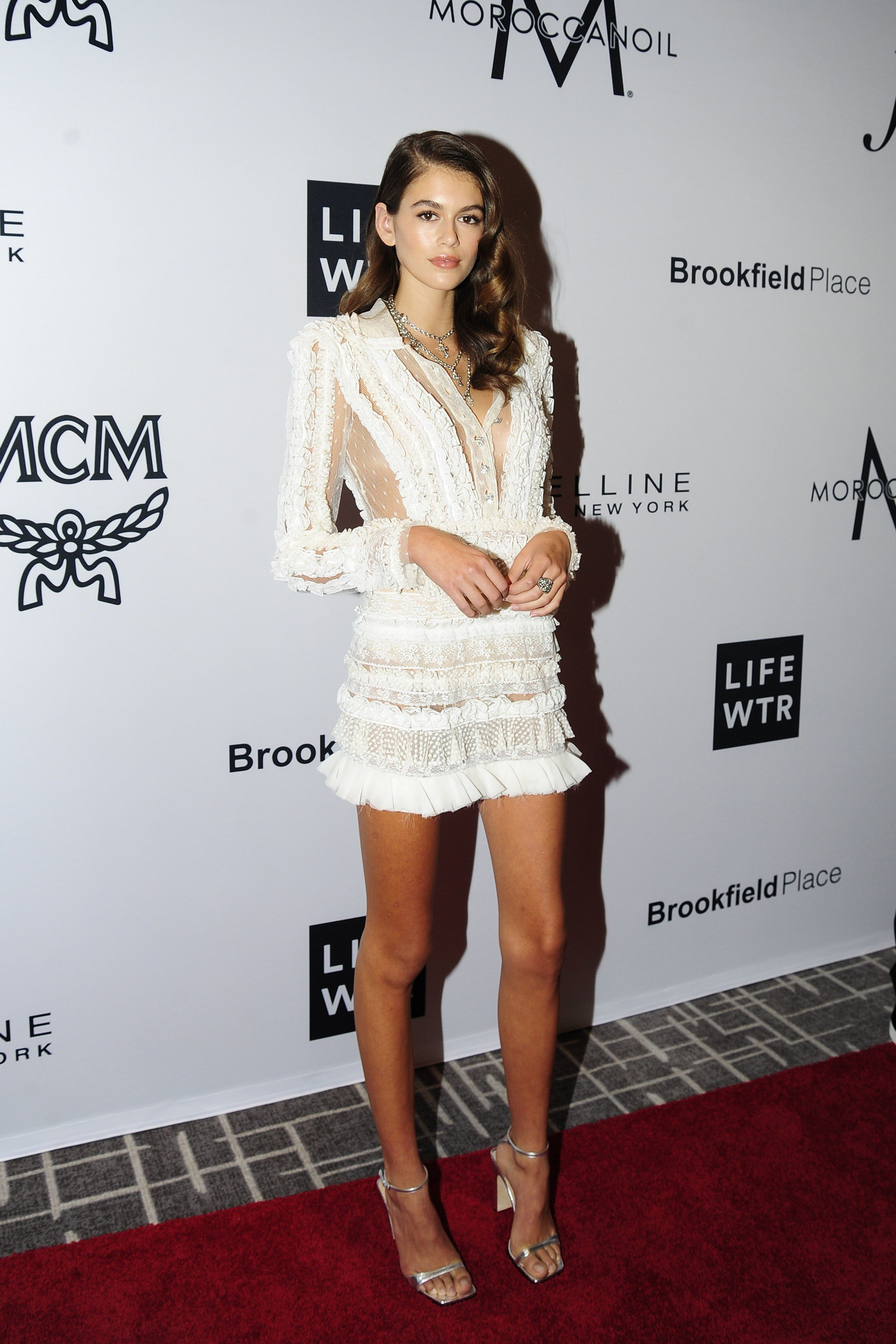 68e755c394a See All of Kaia Gerber s Fashion Month Looks