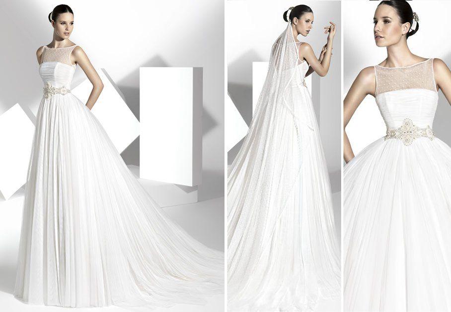 Spanish Wedding Dress 2013 Wedding Dress Franc Sarabia Bridal Gowns Spanish Designers 17 Wedding Dresses Wedding Dresses Lace Bridal Gowns