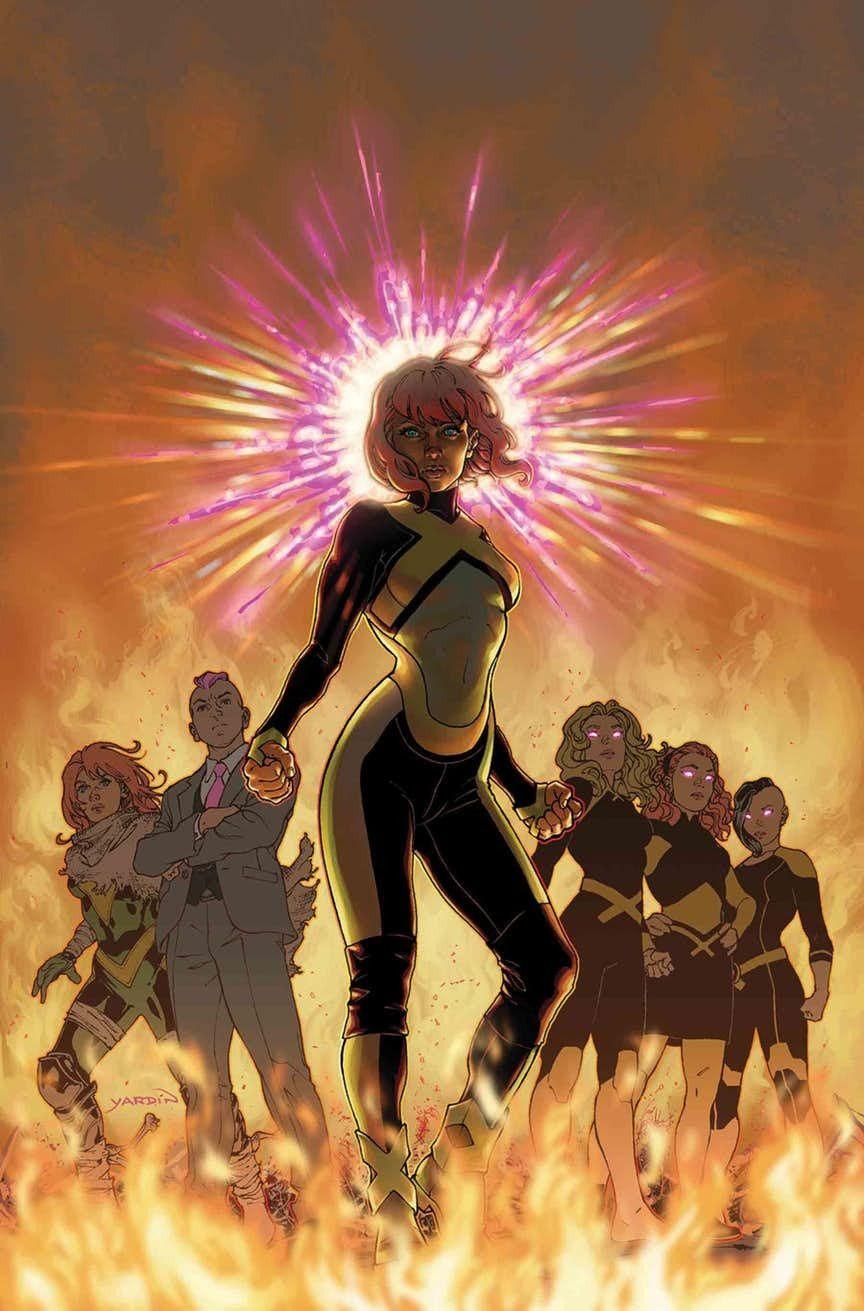 Pin by Kitana Puebla on comics...!!! | Marvel comics art ...