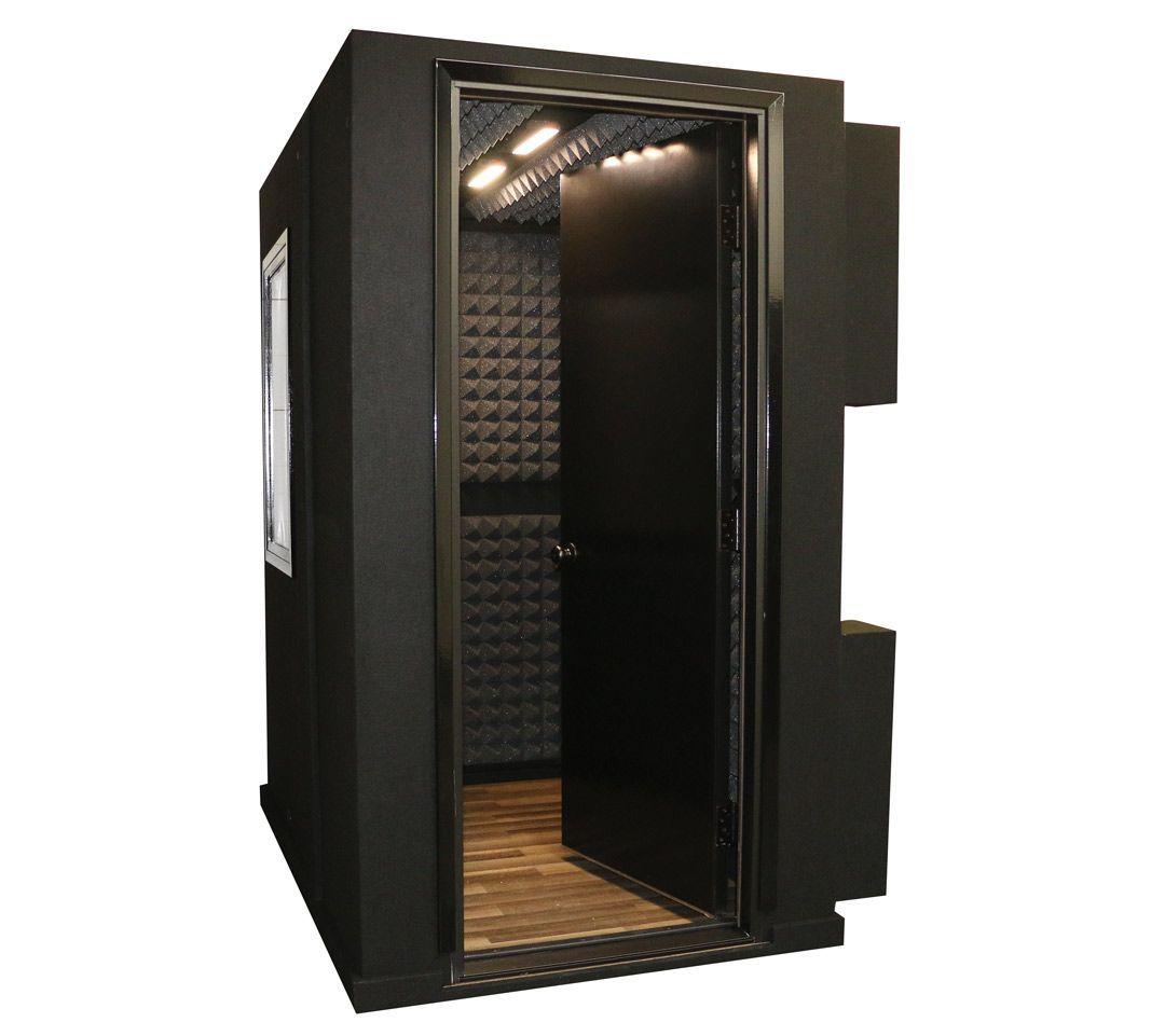Custom 4x6 lavb inswing door premium ventilation