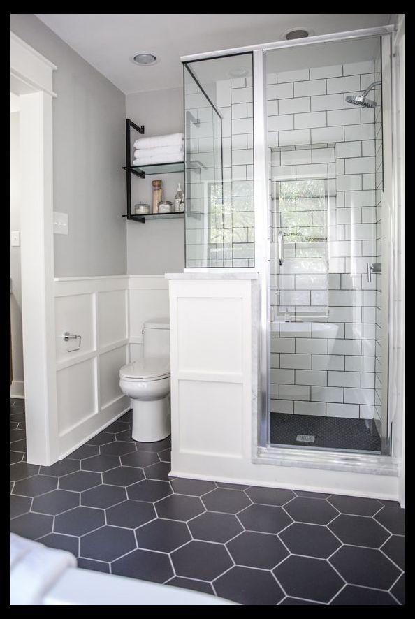 A Master Bathroom Renovation Small Master Bathroom Layout