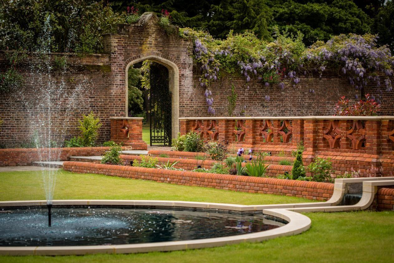 The Gazebo At Shendish Manor Is Licensed For Civil Ceremonies This Golf Club Wedding Venue Near Hemel Hempstead Hertfordshire Welcomes All