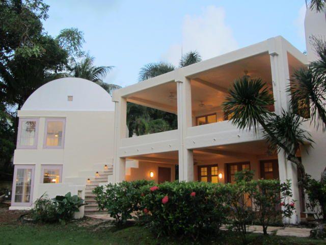 2 Bedroom House For Rent In Santa Rita Guam Very Accessible