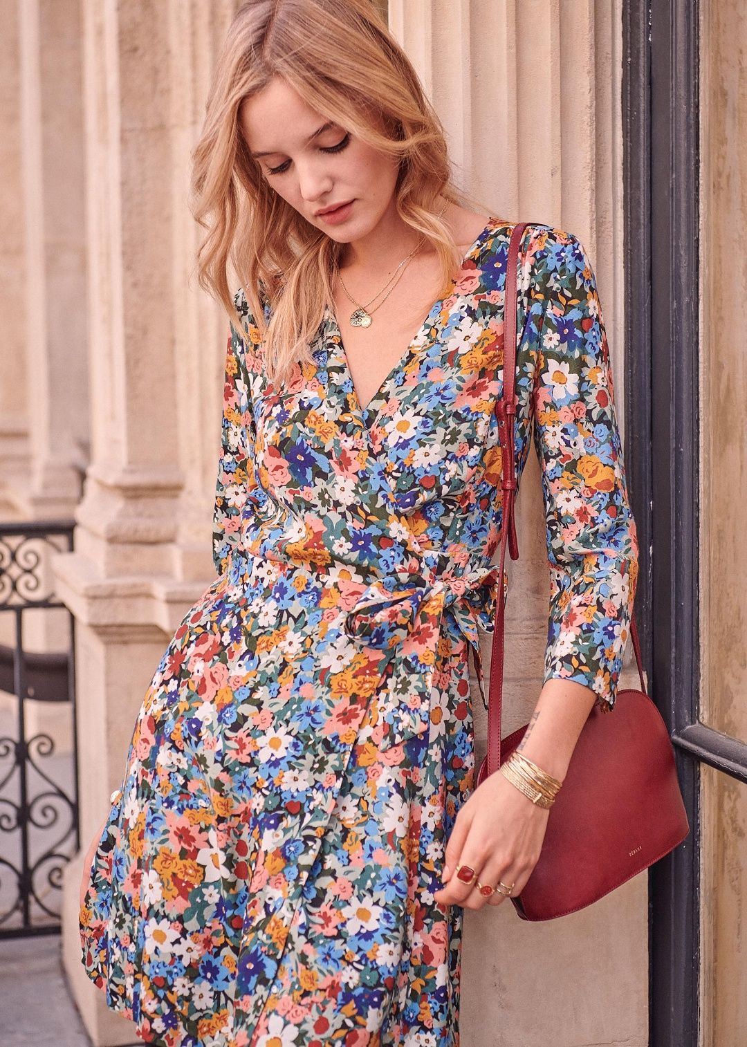 41bc209c1e Sézane - Nadia dress | Stitch Fix | Fashion, Dresses, Dress collection