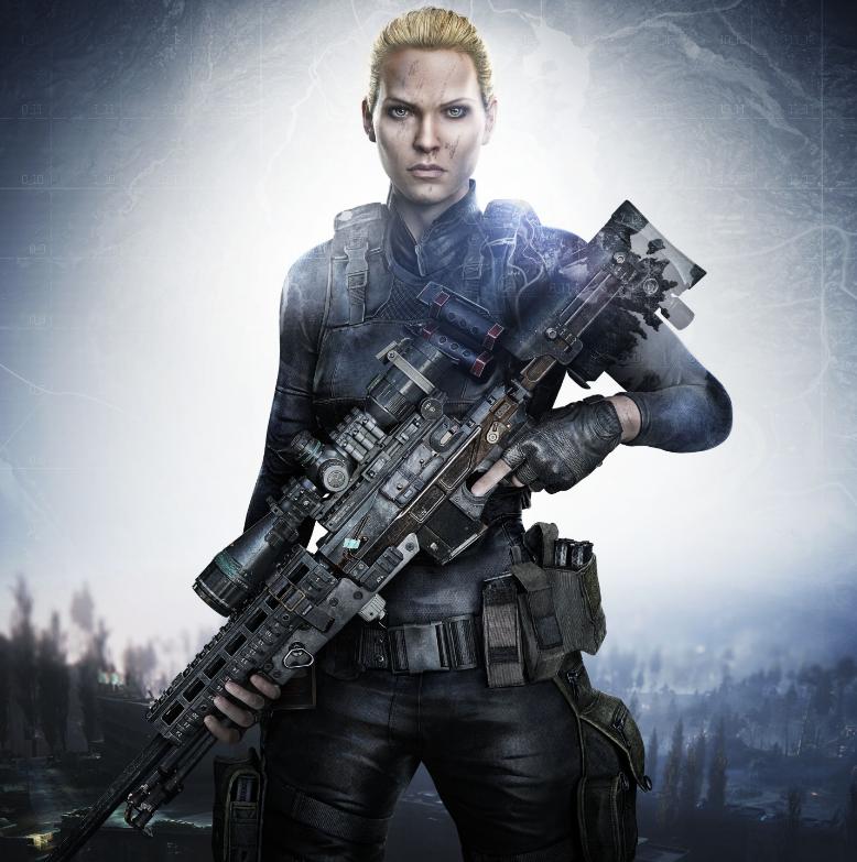 Photo of Los juegos de CI revelan a los personajes de Sniper: Ghost Warrior 3 ¿Quieres aprender más sobre …