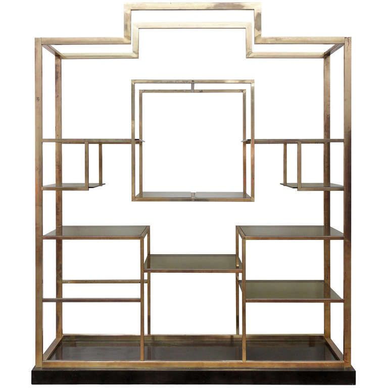 display etageres vienna hi large hero bookcase and storage brass res low bookcases antique tables bck