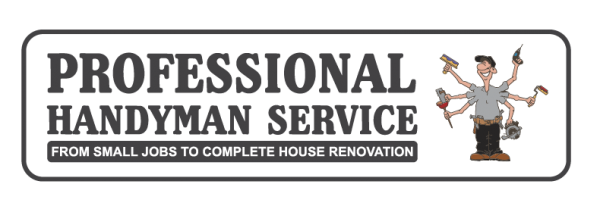 Handyman Service For Your Home And Business Professional Handyman