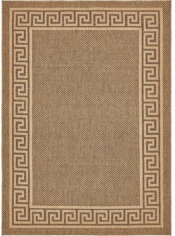 Pashio Pas6 Brown 8 X 11 4 Area Rug Products In 2019