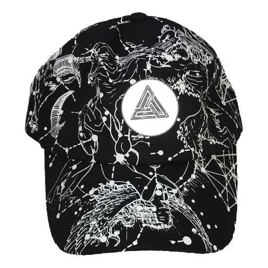 769d3ee1 Black Pyramid - Constellation Dad Hat | pyramid | Dad hats ...