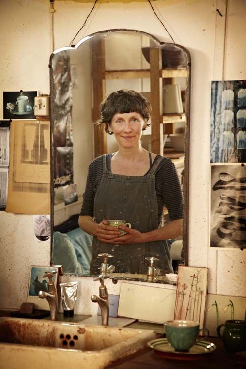 Judith Rowe