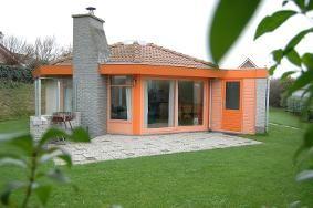 Ferienhaus Zeester im beliebten Julianadorp aan Zee. Nur