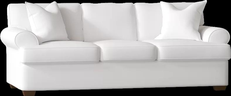 20 Beautiful White Sofas To Ignite Your