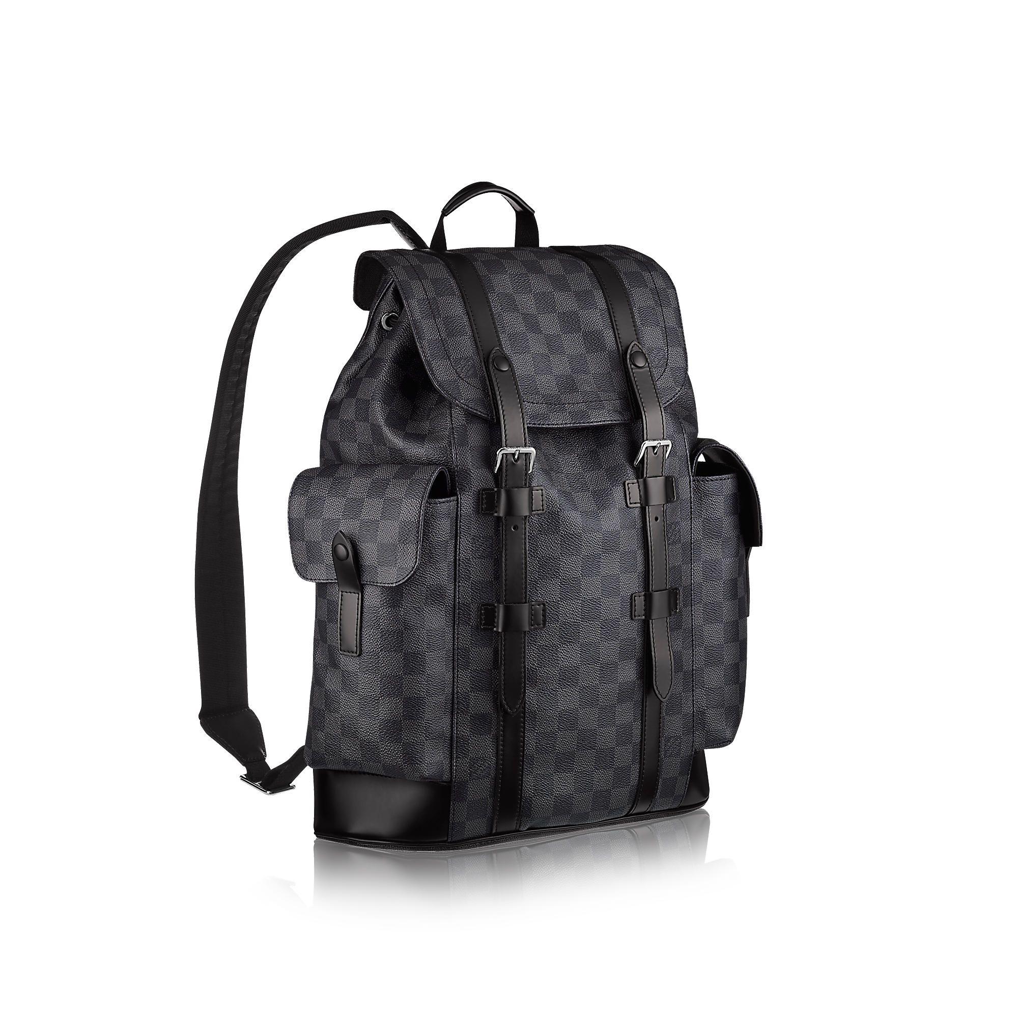 2d4711926810 Discover Louis Vuitton Christopher PM via Louis Vuitton