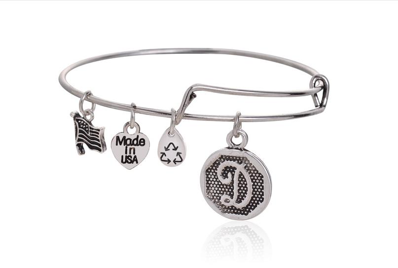 Pendant Charm Bracelet A Perfect Gift