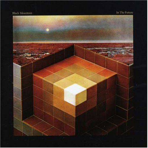 Black Mountain - In The Future. Indie Rock/Psychedelic Rock