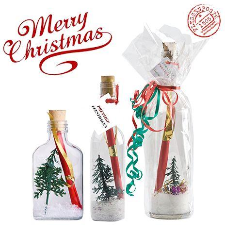 Zelf flessenpost / message in a bottle maken. Alle