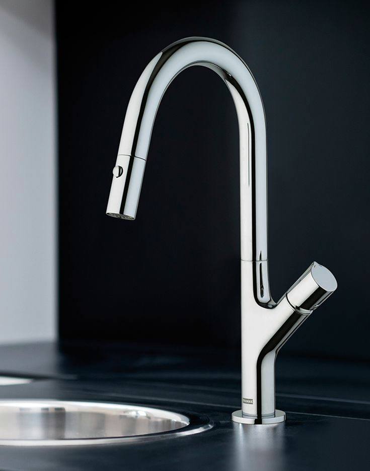 Seifenspender Küche Franke Franke Faucets: Combining Form And Function In Your