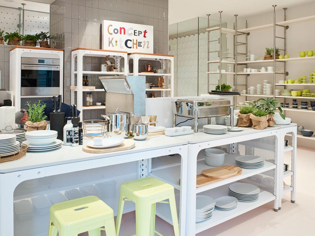 Concept Kitchen By Naber Gmbh Homepage Neue Kuche Design Kuche