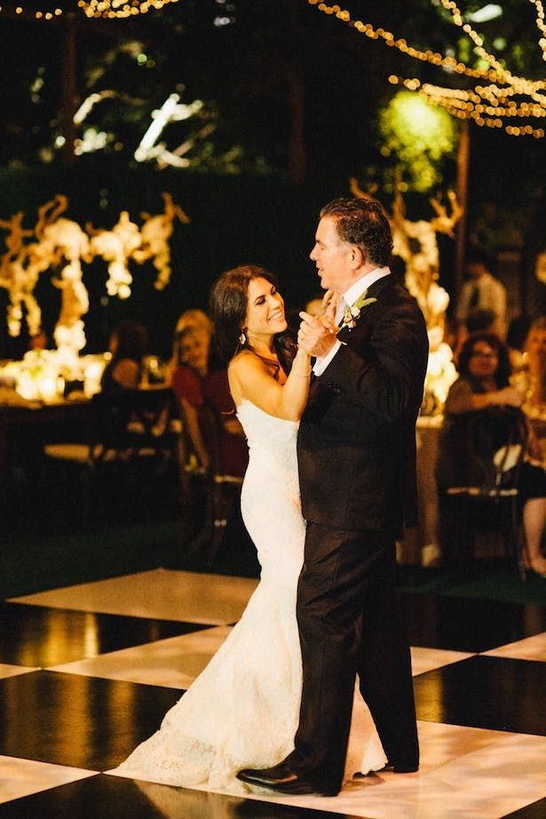 Father Daughter Dance Songs Real Wedding Shoppe Michigan Brides