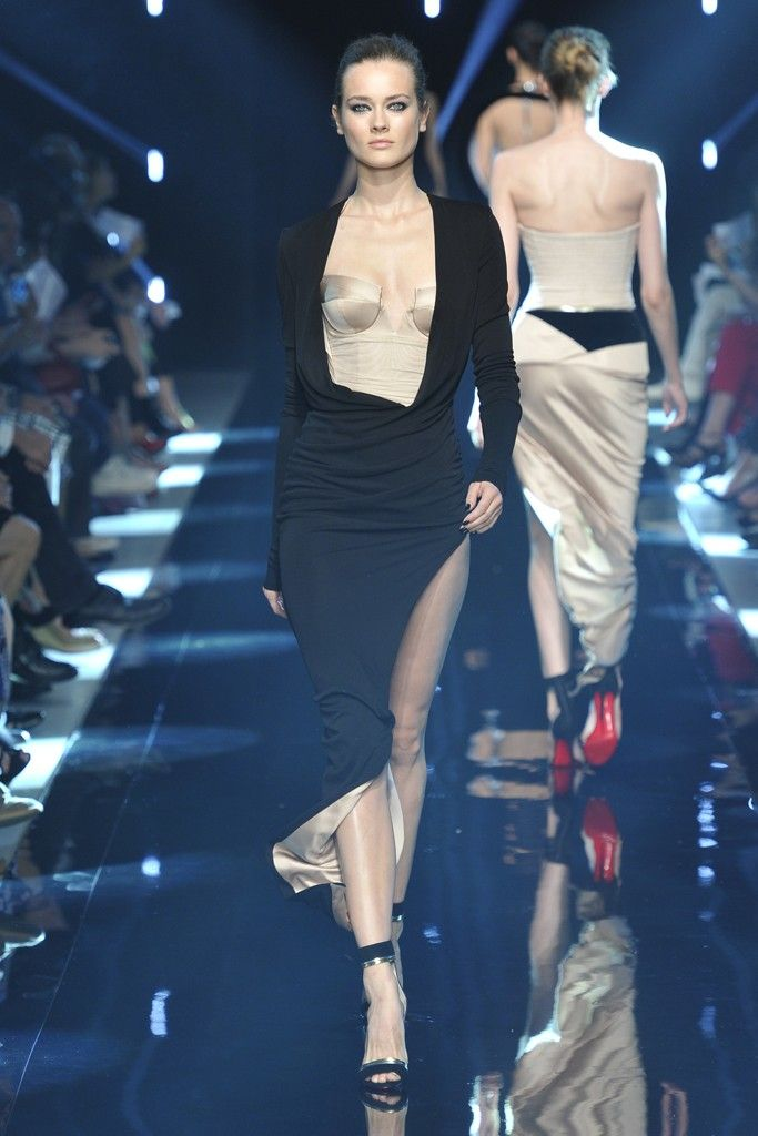 Alexandre Vauthier Fall Couture 2013