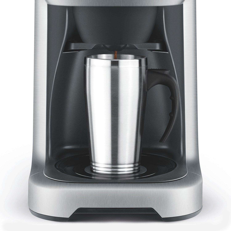 Breville Grind Control Coffee Maker Grind, Breville,