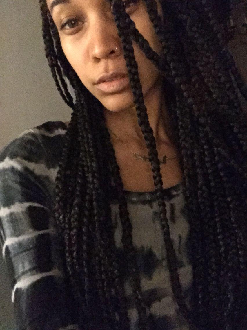 Box braids by me