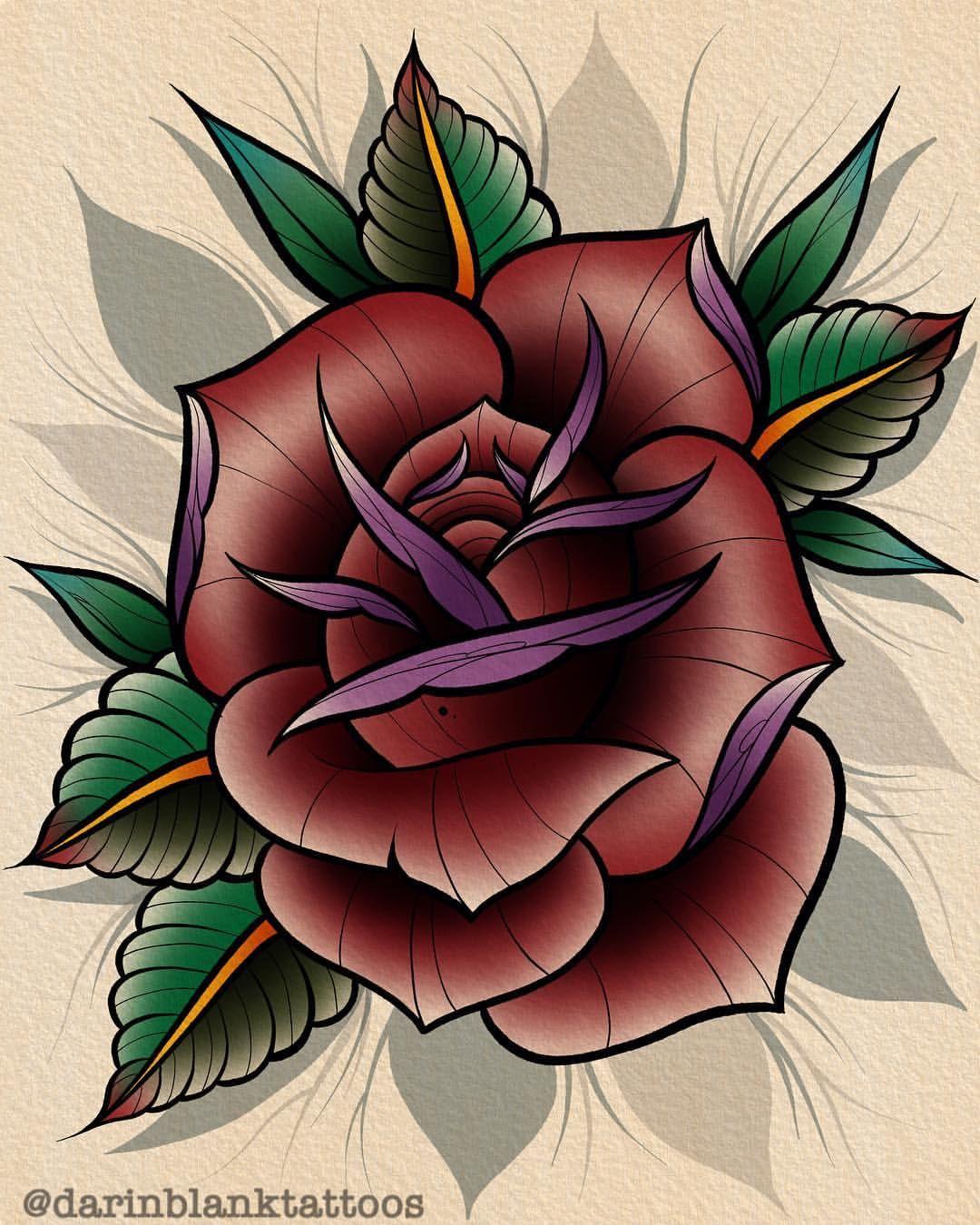 Red Rose On This Freezing Cold Thursday Tattoo Tattoos Tattooed Tattooart Tattoo Traditional Tattoo Flowers Floral Tattoo Sleeve Rose Neck Tattoo