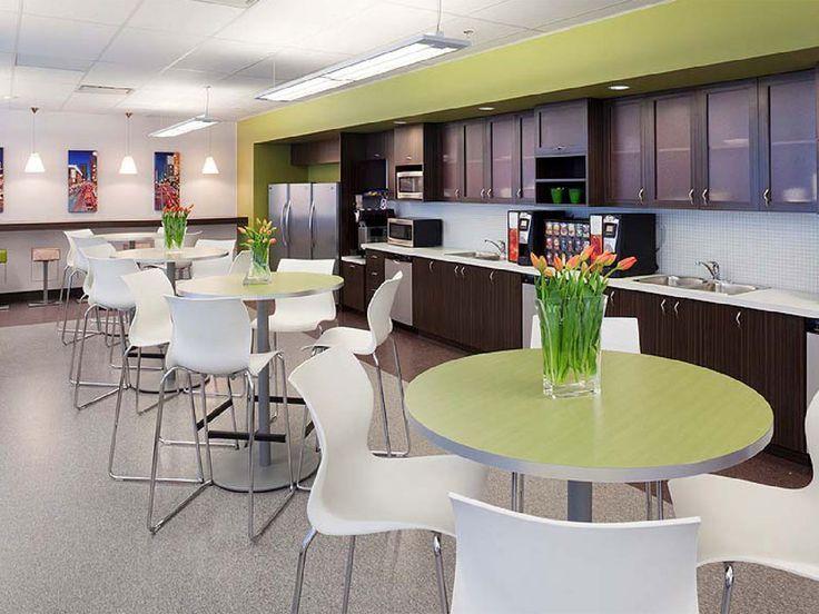 Corporate Office Design Creative Lounge Yahoo Image