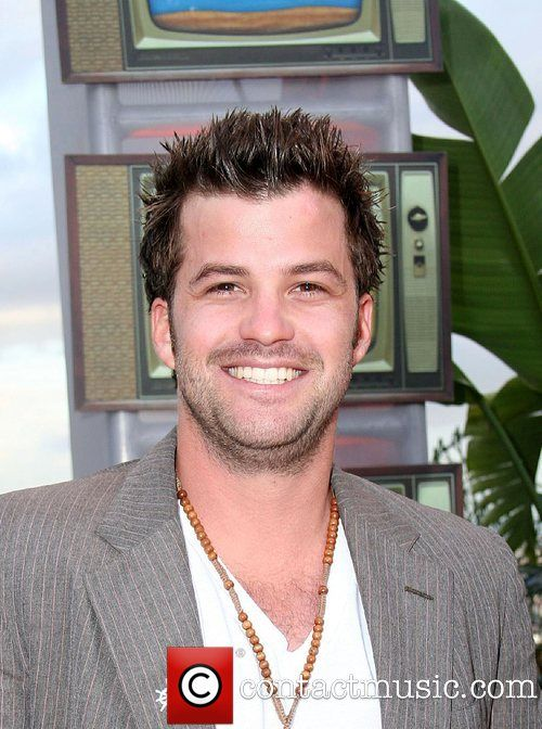 Johnny Devenanzio Of The Real World Key West Johnny Bananas Johnny Favorite Celebrities