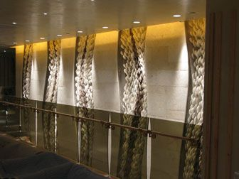 new wall covering products styles modern designs interior design home decor pinterest marble wall custom wall and white marble