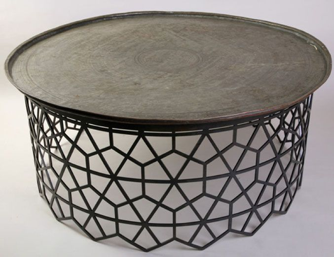 Turkish Style Side Table By Hall Istanbul Need Low