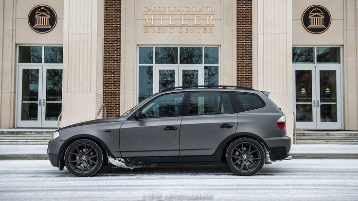 New Winter Photos :) - AutoCar