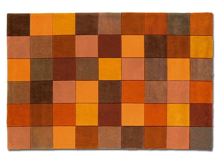 Great Terracotta Rug Rugs Sofa