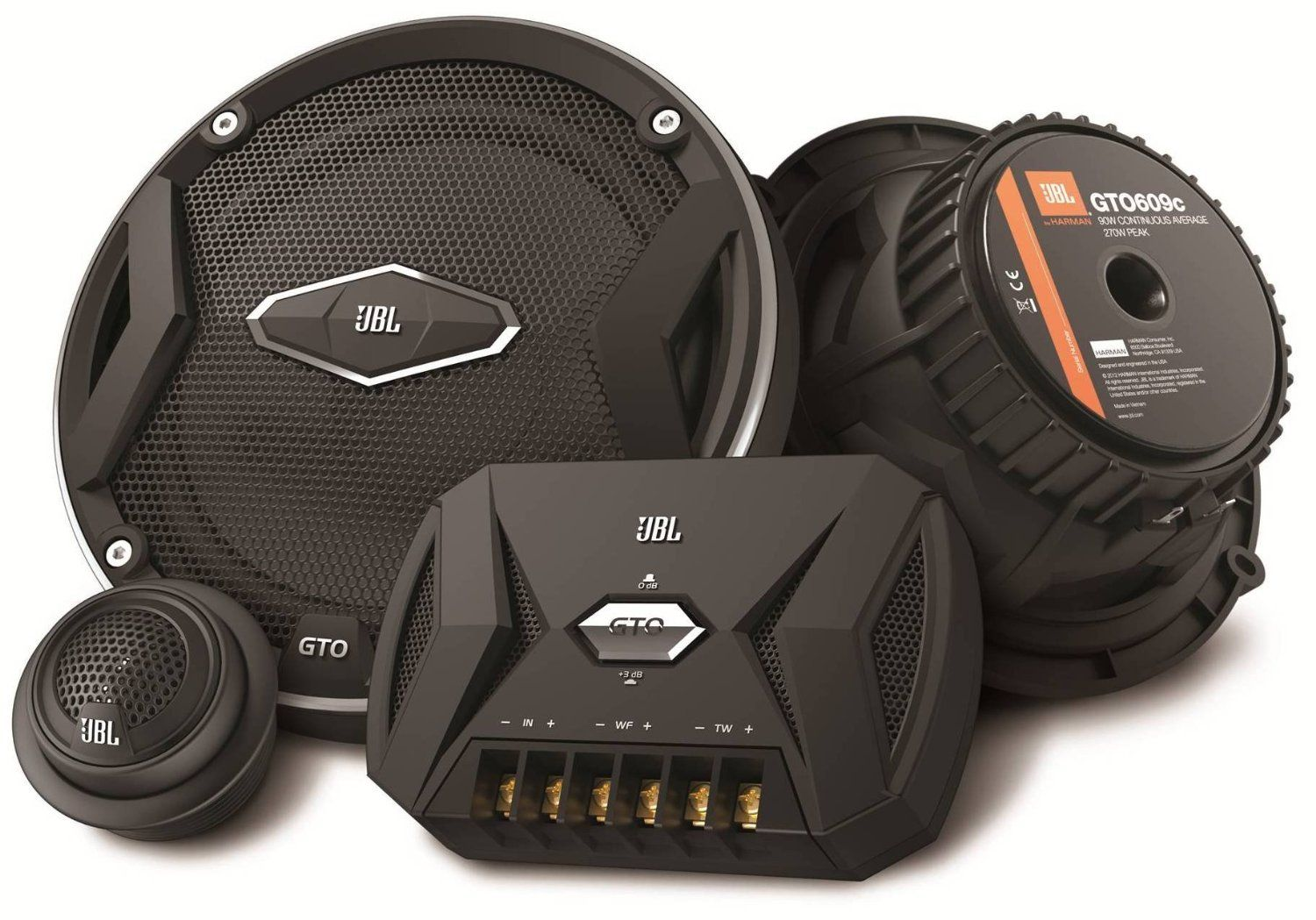 Robot Check Component Speakers Car Speakers Car Speakers System