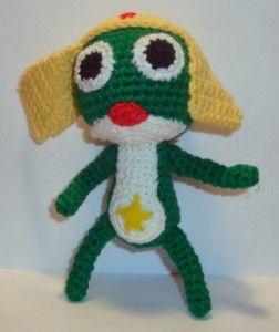 Nerdigurumi - Free Amigurumi Crochet Patterns with love for the ... | 300x252
