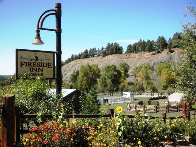 The Fireside Inn Cabins At Pagosa Springs Colorado Home Page