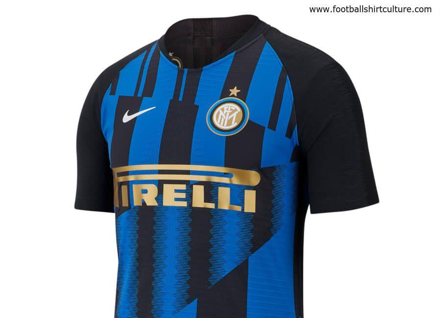 2018 19 Inter Milan 20TH ANNIVERSARY