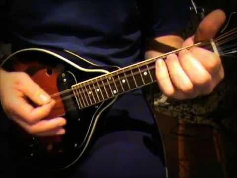Galway Girl Steve Earle Mandolin Tutorial Guitarmandolin
