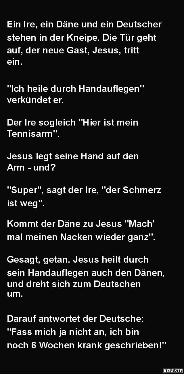 ire deutsch