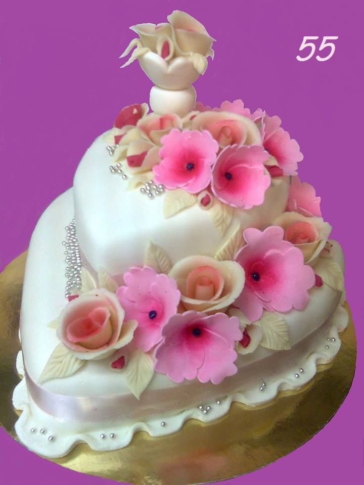 Iliyana's cake