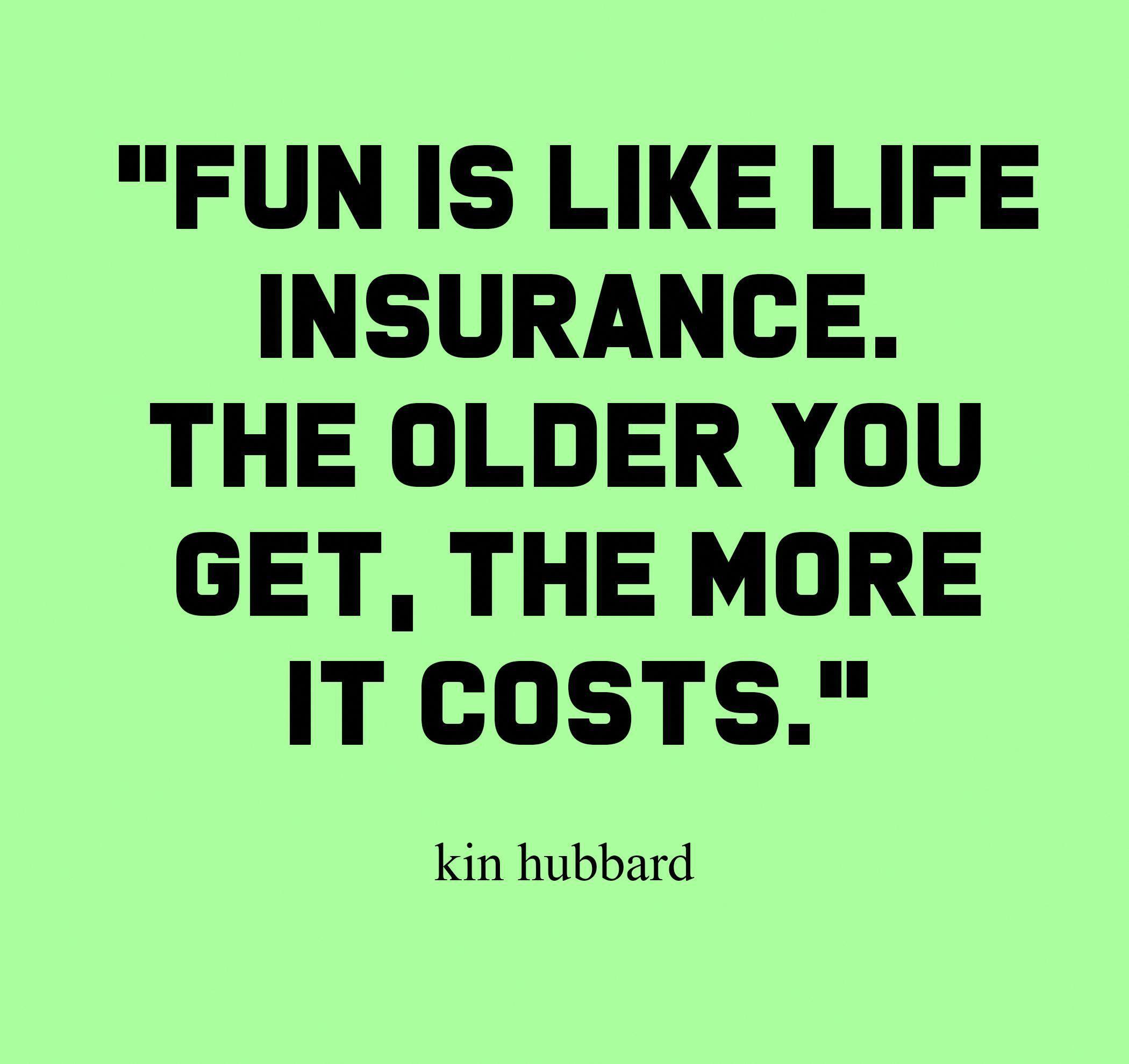 Life Insurance Humor Funny Insurance Agents Social Media