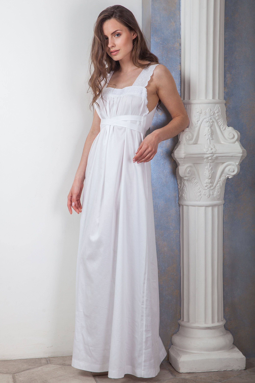 35ee5e89d7 Grecian Style Bridal Nightgown Aphrodite