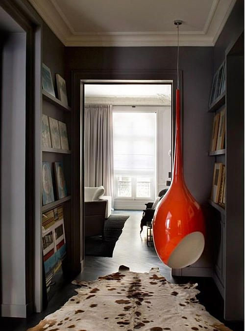 I have had an undying design crush on parisian architecture and interior design firm double g f