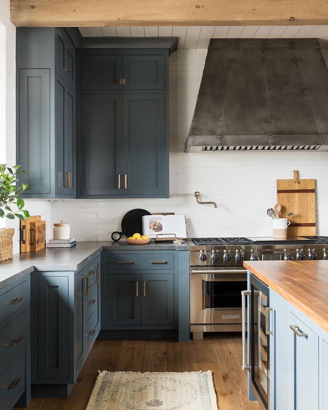 "Hilary Farr Kitchen Designs: Hilary Farr On Instagram: ""What A Handsome Color Palette"
