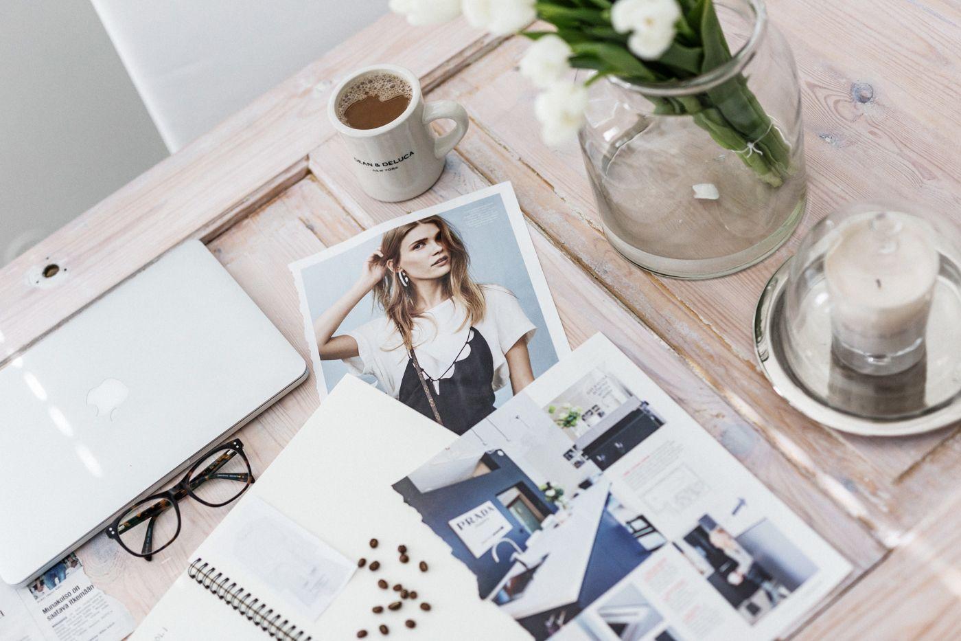 Scrapbook / Inspiration / Creative / Noora&Noora nooraandnoora.com