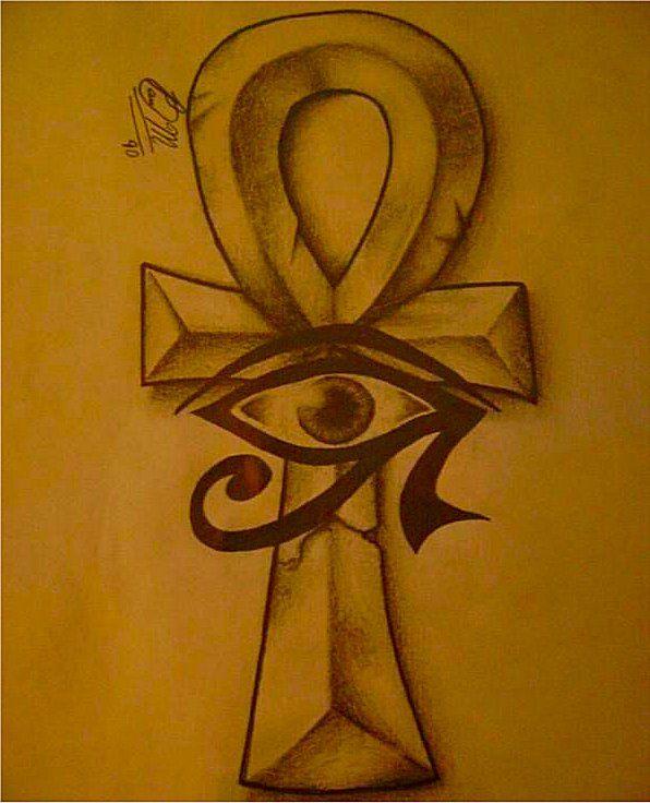 10 Spiritual Symbols You Must Know Ankh Symbol Symbols And Spiritual