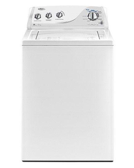 Ciclos de una lavadora