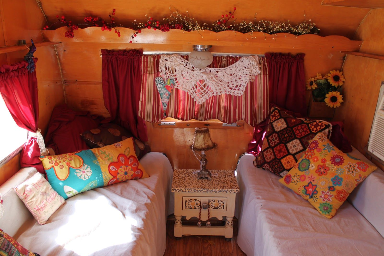Passions of an Odd Chick: Gypsy Wagon
