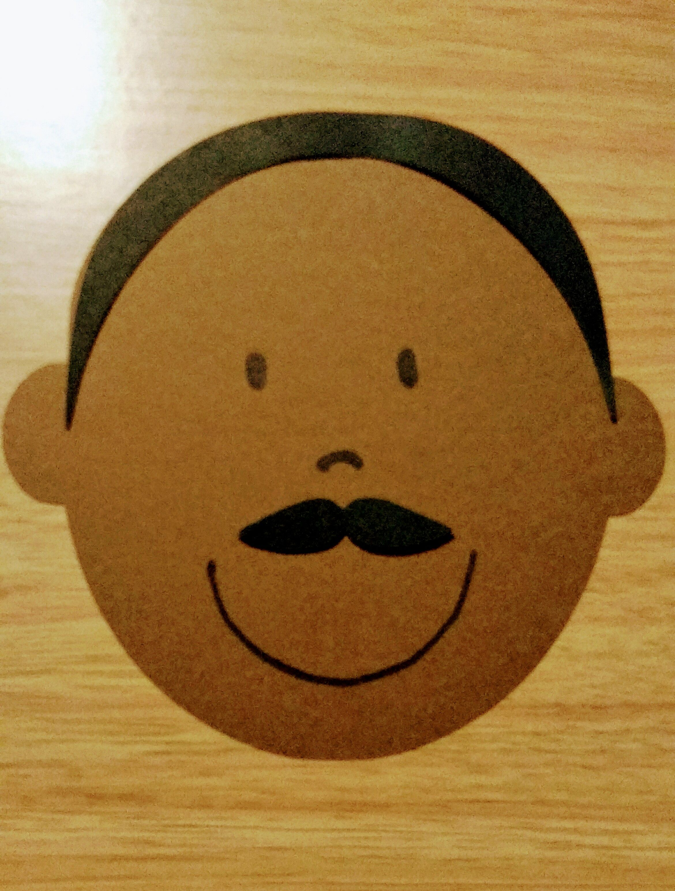 Black History Month Craft