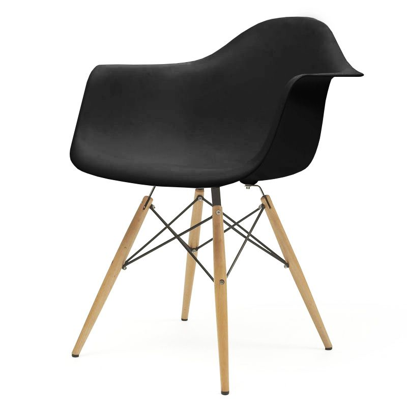 REPLICA EAMES DAW CHAIR (PLASTIC) Furniture Online